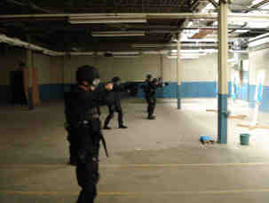 SWAT Exercise 2